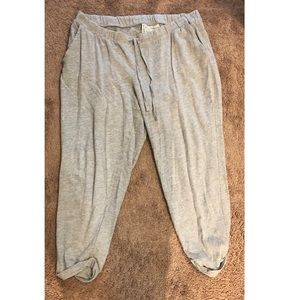 H&M DIVIDED basic joggers